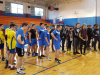 Občinsko v nogometu za fante 2017